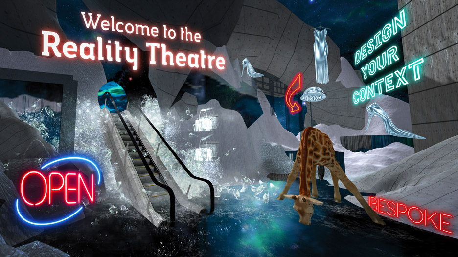 infinitylab Allison Crank VR mall The Reality Theatre movies 07