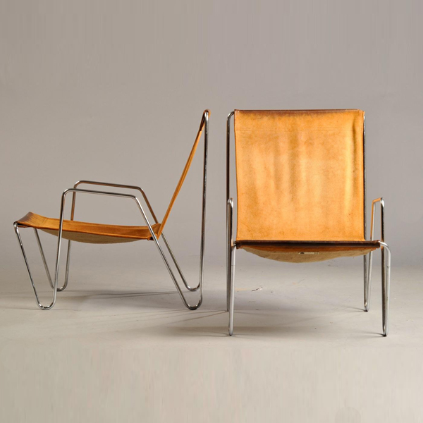 Bachelor Chair Verner Panton 1953 1955